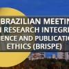 IV Brazilian Meeting on Research Integrity, Science and Publication Ethics (BRISPE)